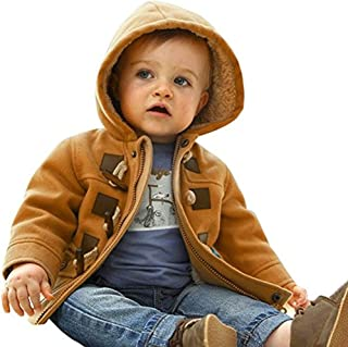 Enfants Chaud Gilet Garçon Fille Veste Manteau Hiver printemps cadeau 2-6 ans