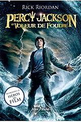 Le Voleur de foudre : Percy Jackson - tome 1 (Wiz) Format Kindle