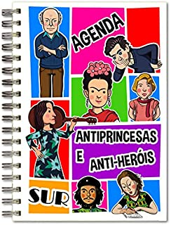Agenda Permanente Antiprincesas e Anti-heróis