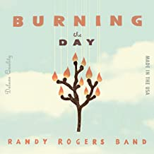 Best randy rogers burning the day Reviews