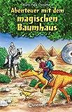 Das magische Baumhaus - Abenteuer mit dem magischen Baumhaus: Mit Hörbuch-CD Der geheimnisvolle Ritter (Das magische Baumhaus - Sammelbände)