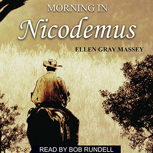 Morning in Nicodemus audiobook cover art