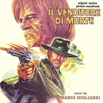 Il venditore di morte (Original motion picture soundtrack)
