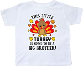 Best big brother turkey shirt Reviews