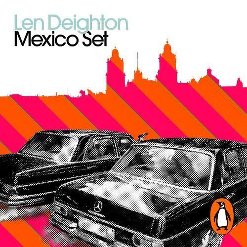 Mexico Set cover art