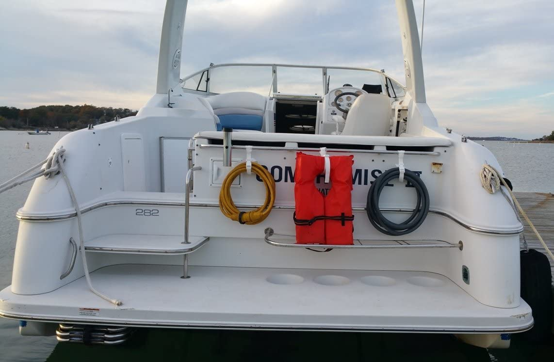 Boat Mate 25% safety OFF Gear Organizer