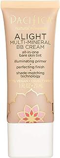 Pacifica Alight Multi-Mineral BB Cream - 11 Light for Women 1 oz Makeup