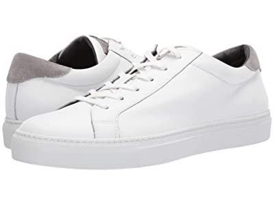 To Boot New York Knox (White) Men