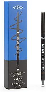 Sponsored Ad - Eyeko Black Magic: Cocoa Edit Pencil Eyeliner - Brown, 10 g.