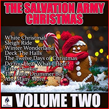 The Salvation Army Christmas - Volume Two