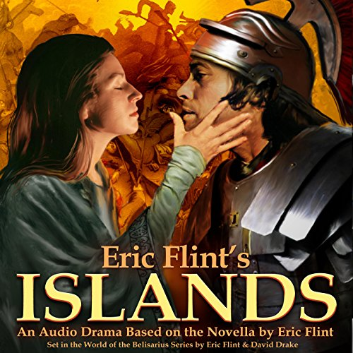 Eric Flint's Islands Titelbild