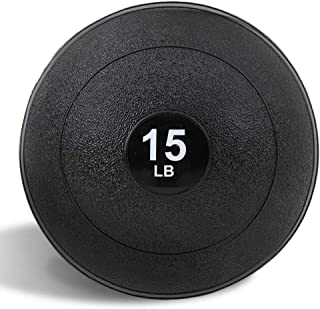 Max4out Slam Ball Medicine Balls, Dead Weight Balls for Crossfit, Strength and Conditioning Exercises, Cardio and Core Workouts