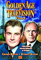 Golden Age of Television 8 / [DVD] [Import]