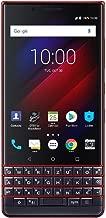 BlackBerry Key2 Le (Lite) Dual-Sim (64Gb, Bbe100-4, Qwertz Keypad, Gsm Only, No Cdma) Factory Unlocked 4G Smartphone () - International Version