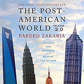 The Post-American World 2.0 cover art