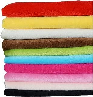 diy fleece curtains