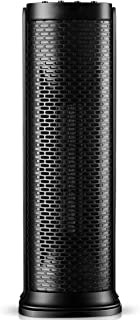 XF Calefactores y radiadores halógenos Calentador Torre Calentador Ventilador Calentador de aire caliente Calentador eléctrico Hogar Torre Ventilador Asado Estufa Ahorro de energía 2000 W Climatizació