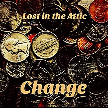 Change (feat. Henry Gayle)