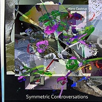 Symmetric Controversations
