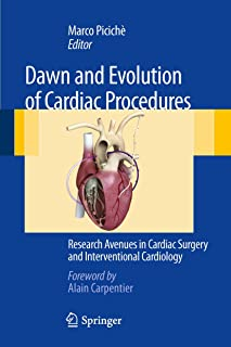 Dawn and Evolution of Cardiac Procedures: Research Avenues in Cardiac Surgery and Interventional Cardiology