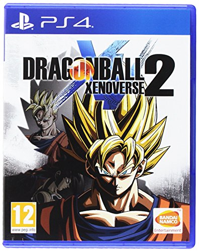 Bandai Namco Dragon Ball Xenoverse 2 - Playstation 4