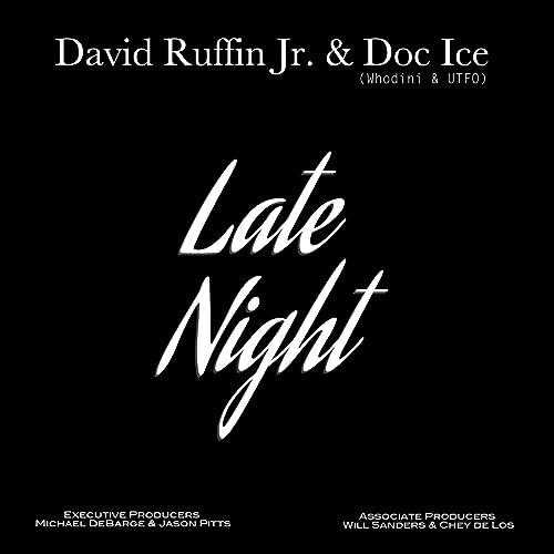 Late Night Feat. WiLL Music, Michael DeBarge de David Ruffin Jr., Doc Ice  en Amazon Music - Amazon.es