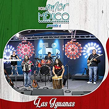 Por Amor a Mèxico Presenta a las Iguanas