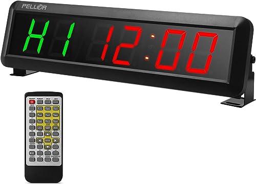 Mejor valorados en Cronómetros & Opiniones útiles de ...