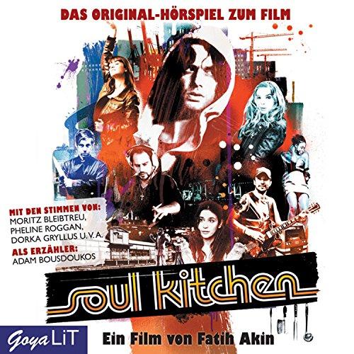 Soul Kitchen: Das Original-Hörspiel zum Film Titelbild