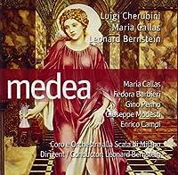 Medea by Maria Callas (2013-05-03)