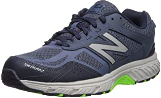 New Balance Men's M990v4 Running Shoe Trail