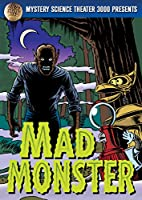Mystery Science Theater 3000: Mad Monster / [DVD] [Import]