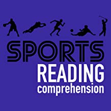 Sports Reading Comprehension for Ages 9-11