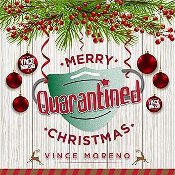 Merry Quarantined Christmas
