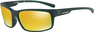 نظارة شمسية بتصميم مستطيل للنساء من ارنيت