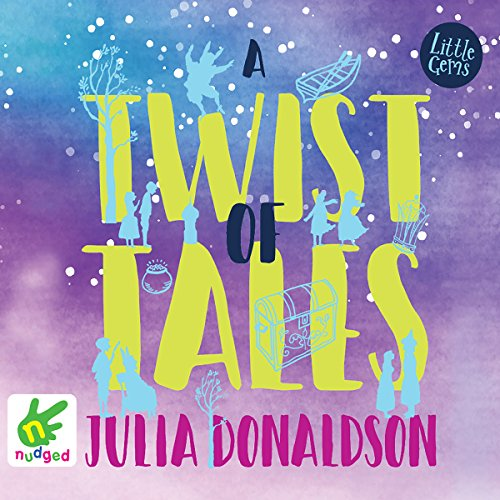 A Twist of Tales cover art