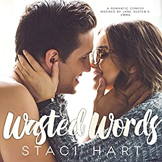 Wasted Words cover art