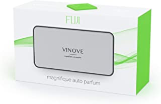 Car Air Freshener Vent Clip Premium Perfume Cars Scent Fuji Starter Kit up to 90 Days