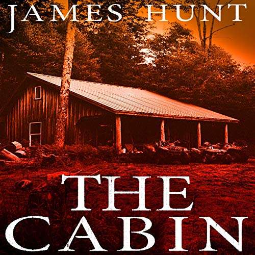 The Cabin Boxset cover art