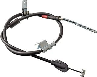 freno de estacionamiento Blue Print ADN146313 Cable de accionamiento