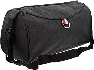 Small Gym Bag-Dark Grey