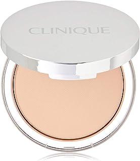 Clinique Super Powder Double Face Makeup for Dry Combination, No. 01 Matte Ivory (Vf-P), 0.35 Ounce