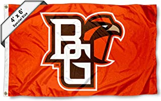 College Flags & Banners Co. BGSU Falcons 4'x6' Flag