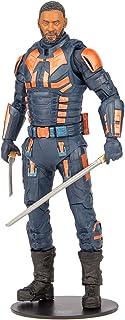 The Suicide Squad - Bloodsport Unmasked Action Figure