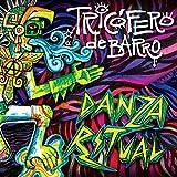 Danza Ritual - EP
