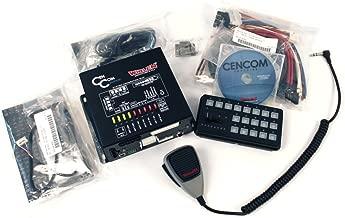 Whelen CenCom Sapphire Siren and Light Control System