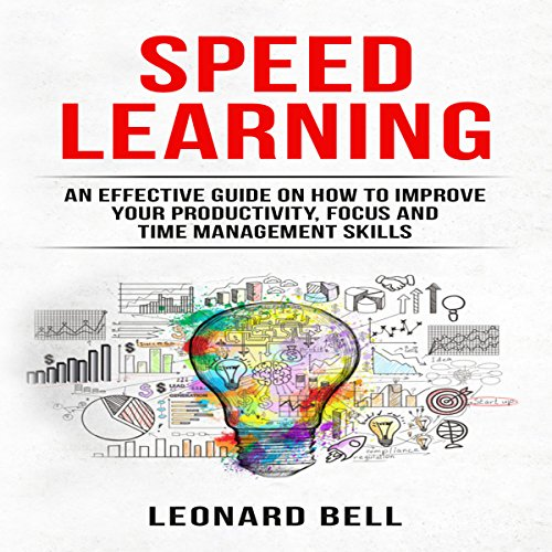 Speed Learning audiobook cover art