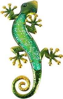 Best lizard wall decor Reviews