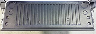 GM Accessories 22879304 Tailgate Liner in Black