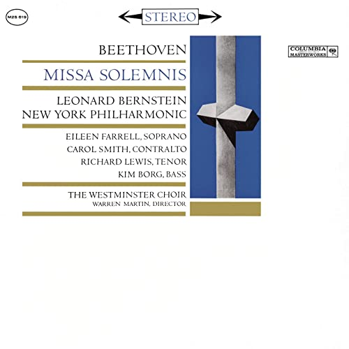 """Missa Solemnis in D Major, Op. 123: I. Kyrie: """"Kyrie eleison"""" cont."""